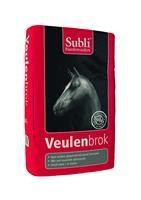 subli Veulenbrok - Paardenvoer - 20 kg