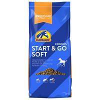 cavalor Start & Go Soft - Paardenvoer - 15 kg