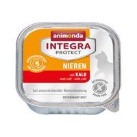 Animonda Integra Protect Nieren - Kalf - 16 x 100 g