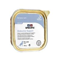 Specific Endocrine Support FEW-DM - 4 x 7 x 100 g