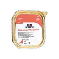 Specific Food Allergen Management FDW - 7 x 100 g