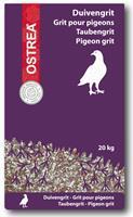 ostrea Duivengrit Nr 3 - Duivensupplement - 20 kg