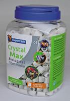 superfish Crystal Max Media - Filters - 2 l