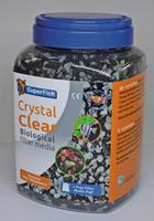 superfish Crystal Clear Media - Filters - 2 l