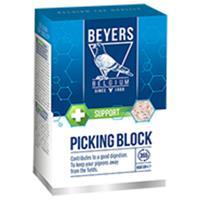 beyers Picking Block - Duivensupplement - 650 g