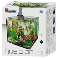 superfish qubiq 30 zwart