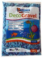 SuperFish deco grind mix blauw 1 kg