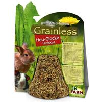 JR Farm Grainless  Hooi-klok Hibiscus - 1 stuk