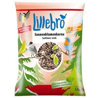 Lillebro Zonnebloempitten - 1 kg