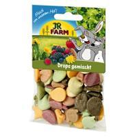 JR Farm Gemengde Drops - 75 g