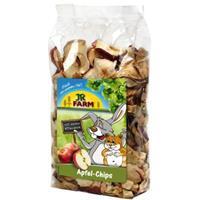 JR Farm Appel-Chips 250g