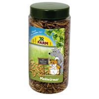 JR Farm Meelwormen In Een Pot - 70 g