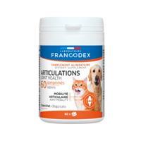 Francodex Gewricht Tabletten - 60 stuks