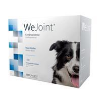 Wepharm WeJoint - Middelgrote Hond - 4 x 30 tabletten