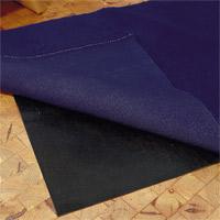 Schecker Rubber-ondermat