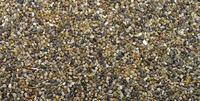 Aquarium Grind Donker 1-2 mm - 4 KG