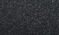 Aquarium Grind Kristalzwart 1-2 mm - 4 KG