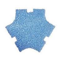 Merkloos Filterpatroon SwimSkim 25 blauw