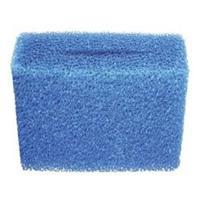 Merkloos Filterpatroon Biotec 12 grof blauw