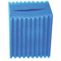 Merkloos Filterpatroon Biotec 5.1/10.1 grof blauw
