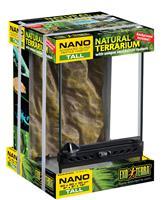 Exo Terra Natural Terrarium Nano Tall