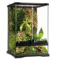 Exo Terra Glasterrarium 30x30x45 Incl Achterwand