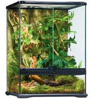 Exo Terra Glasterrarium 45x45x60 Incl Achterwand