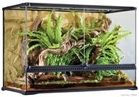 Exo Terra Glasterrarium 90x45x60 Incl Achterwand