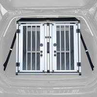 Zooplus Exclusive Autogordel voor transportboxen Autogordel voor transportboxen - 1 Set (2 Stuks)