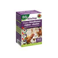 BSI MiteStop Bloedluis concentraat 50ml