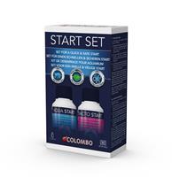 Colombo Start Set Combipack - 250 ML
