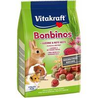 Vitakraft BonBinos - Konijnensnack - 40gram