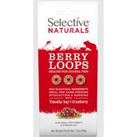 Science Selective Orchard loops - Knaagdiersnack - Timothy hooi & appel - 80gram