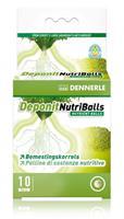 Dennerle Deponit Nutriballs - 10st