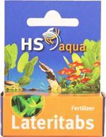 Hs Aqua Lateritabs - 10 Tabletten