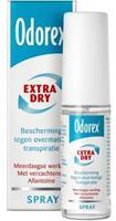 Odorex Extra Dry Spray 30ml