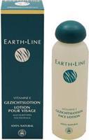 Earth Line Gezichtslotion Vitamine E