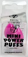 W7 Power Puff Mini