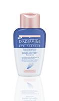 Diadermine Oogreinigingslotion Double Effect Waterproof 125ml