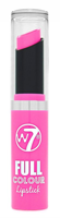 W7 Full Colour Lipstick - Angry Annie's 3g