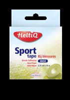HeltiQ Sporttape Breed 3.75 x 10