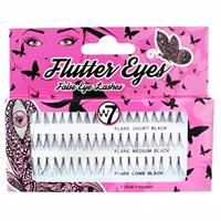 W7 Individuele Nepwimpers - Flutter Eyes 05