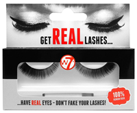 W7 Real Hair Lashes 03