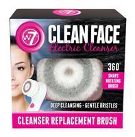 W7 Electric Face Cleanser - Refil Brush