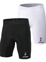 Gladiator Sports Compressie broek / liesbroek - Heren (In Zwart en Wit)