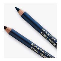 maxfactor Max Factor Kohl Pencil Eyeliner 010 White (Ex)