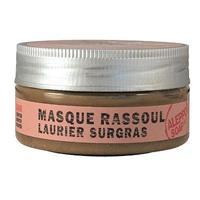 Aleppo Soap Co Co Lava klei laurier masker 140 gram
