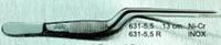Malteser Pincet oor trl 2geb 14 cm ni 631-55 1st