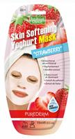 Purederm Yoghurt Masker Aardbeien