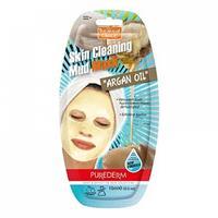 Purederm Gezichtsmasker Arganolie 15 ml